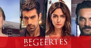 Begeertes Teasers - February 2021